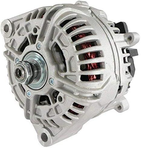 TUG GT-110 All New BOSCH Style Alternator for JOHN DEERE 6120,6220,6320,6320L,6420,6420L,6520,6520L,6620,6820,6920,7220,7320,7420,7520 94-On-All