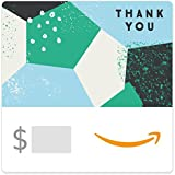 Amazon eGift Card - Thank You (Abstract)