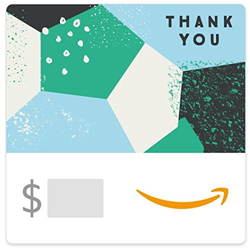 (Amazon eGift Card - Thank You (Abstract))