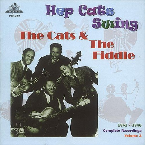 Hep Cats Swing, 1941-46 - The Complete Recordings Vol. 2