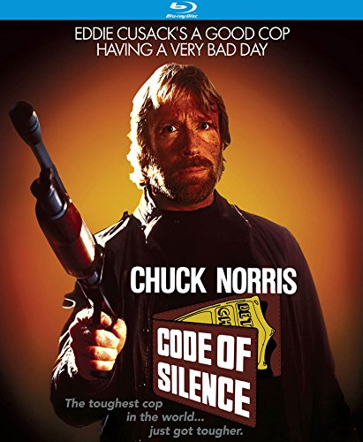 Code of Silence (Special Edition) [Blu-ray]