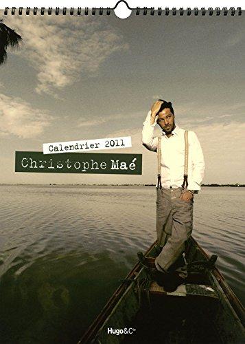 CALENDRIER-MURAL-CHRISTOPHE-MAE-2011
