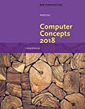 img - for New Perspectives on Computer Concepts 2018: Comprehensive book / textbook / text book