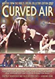 Curved Air - Masters from the Vault [DVD]