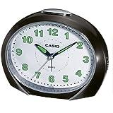 Casio - TQ-269-1EF - Réveil - Quartz Analogique - Alarme