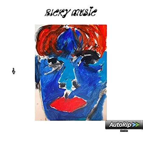 Ricky Music [Vinilo]
