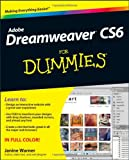 Dreamweaver CS6 for Dummies, Janine Warner, 1118212339