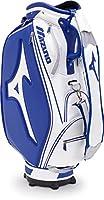 Mizuno 2018 Pro Staff Golf Bag, Blue
