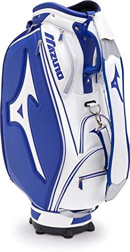 Mizuno 2018 Pro Staff Golf Bag, Blue ()