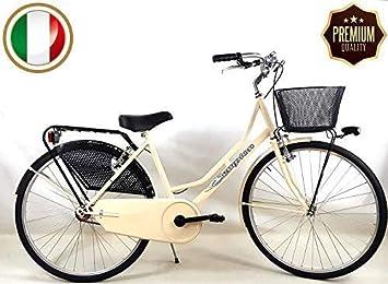 Speedcross Súper Promoción - Bicicleta 26″ de Mujer