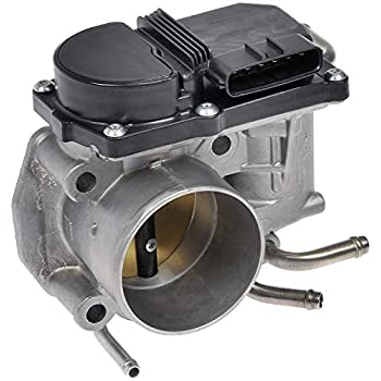 Image of Fuel Injection Thermo-Time APDTY 112763 Electronic Throttle Body Assembly Fits 2002-2003 Toyota Camry 2.4L (Replaces Toyota 22030-28040)