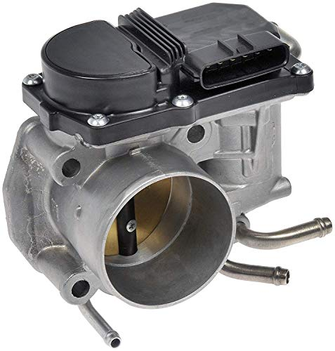 APDTY 112763 Electronic Throttle Body Assembly Fits 2002-2003 Toyota Camry 2.4L (Replaces Toyota 22030-28040)