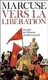 Vers la libération par Marcuse