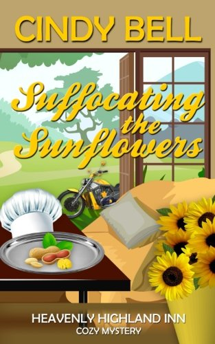 book cover of Suffocating the Sunflowers