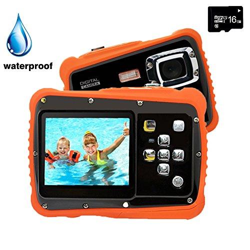 Kid Waterproof Camera - 6