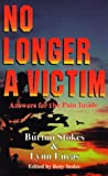 img - for No Longer a Victim book / textbook / text book