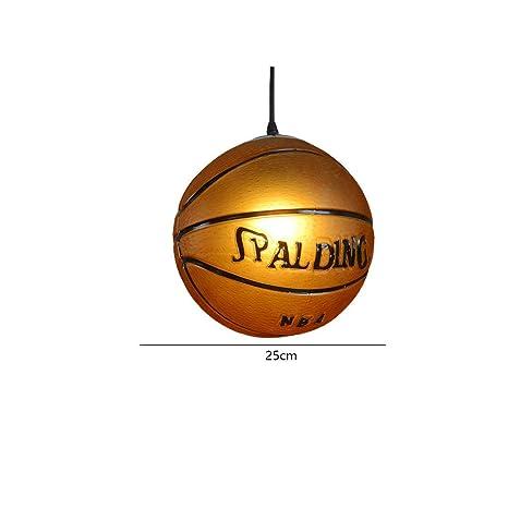 MU Candelabro Decorativo-Wandun Retro Candelabro de Baloncesto ...