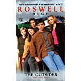 Roswell High: The Outsider (TV Series)
