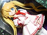 Rewrite - rewrite - heroine figure 2 anime Fleurs (with all two full set + Poster bonus)