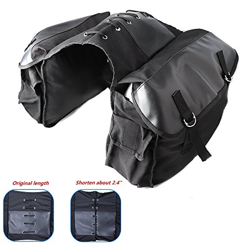 Pannier Bags For Motorcycles - 2