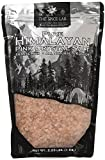 The Spice Lab Pink Himalayan Salt - 1 Kilo Coarse - Pure Gourmet Crystals - Nutrient and Mineral Fortified for Health - Kosher and Natural Certified