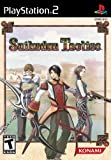 Suikoden Tactics - PlayStation 2