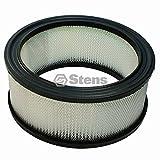 100-758 Air Filter For John Deere Ariens Kubota Gravely Kohler 24 083 03-s
