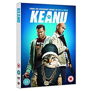 Keanu (DVD ) 2016