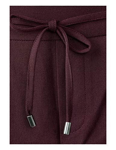 Femme Street Berry Violett Pantalon One 11422 mystique ZErqERw