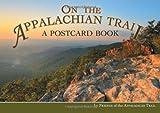 On the Appalachian Trail: A Postcard Book