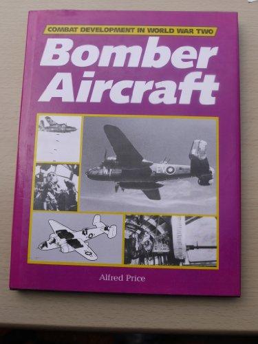 Bomber Aircraft (Combat Development in World War II) - British Bomber Aircraft