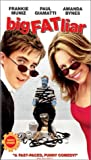 Big Fat Liar [VHS]