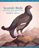 img - for Scottish Birds: Culture and Tradition book / textbook / text book