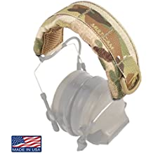 U.S. Tactical Sewing USTS Advanced Modular Headset Cover