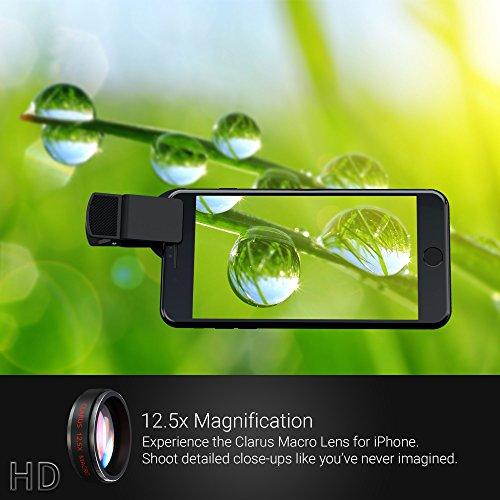 Xenvo Lens Clip
