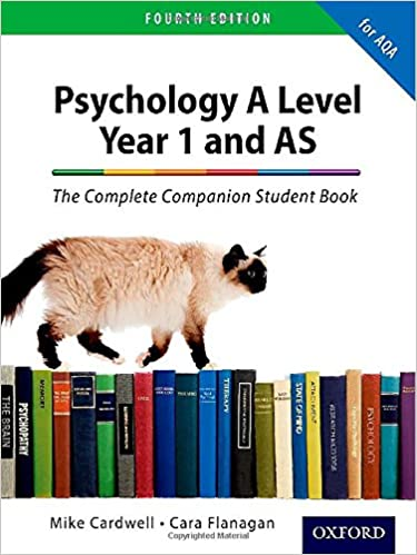 aqa a level psychology past papers