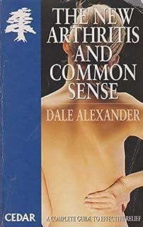 Arthritis and Common Sense No 2