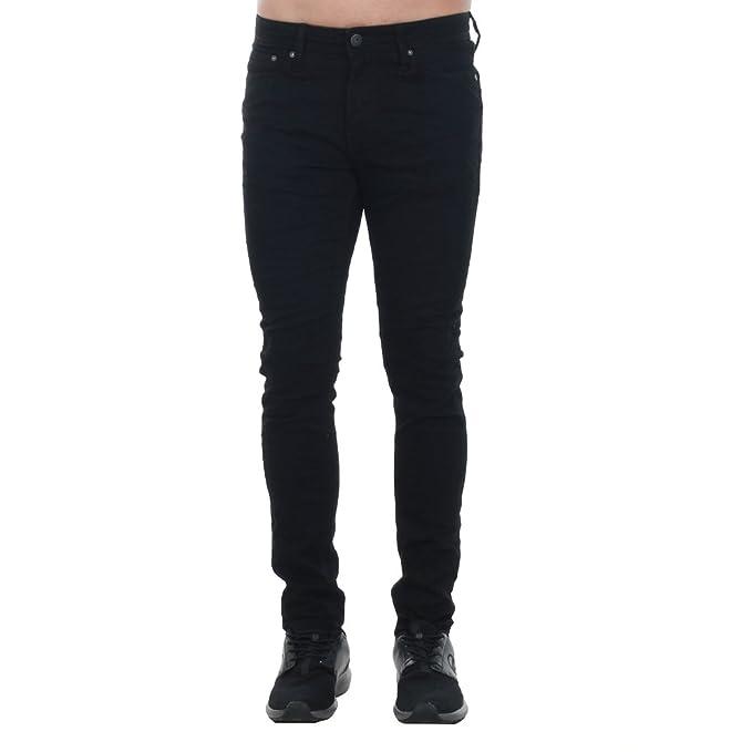 6cc11f228e2985 Jack & Jones Men Jeans/Skinny Jeans jjiLiam: Amazon.co.uk: Clothing