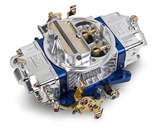 Ultra Double Pumper Carburetor - 6
