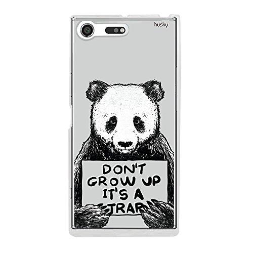 d353af735a69d Capa Personalizada Panda Não Cresca