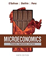 Microeconomics: Principles, Applications, and Tools (9th Edition)