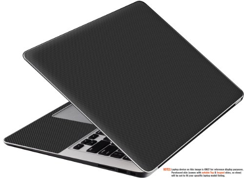 """Decalrus - Decal Skin Sticker for DELL Latitude E7440 wiith 14"""" Screen (NOTES: Compare your laptop to IDENTIFY image on this listing for correct model) case cover wrap DElatitudeE7440_TOP2PCS-17"""
