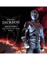 Michael Jackson: History- Past, Present and Future, Book I