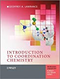 Introduction to Coordination Chemistry 1st Edition