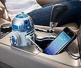 Star Wars R2-D2 USB Car Charger