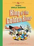 Disney Masters Vol. 6: Giovan Battista Carpi: Walt Disney's Uncle Scrooge: King Of The Golden River (Vol. 6) (Disney Masters)