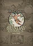 img - for Edgar Rice Burroughs' Tarzan: The Sunday Comics, 1931-1933 Volume 1 (Edgar Rice Burroughs' Tarzan Sundays) book / textbook / text book