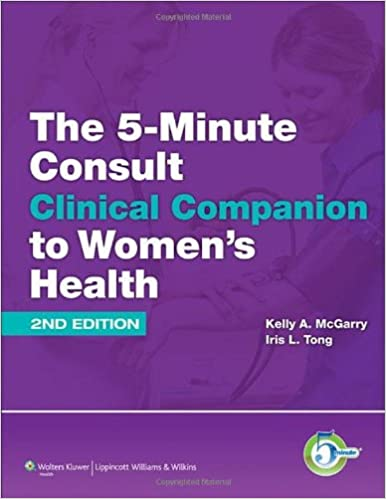 TXT The 5-Minute Consult Clinical Companion To Women's Health (The 5-Minute Consult Series). BPlan Acronyms brings Accor Apple