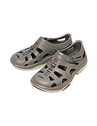 Shimano Evair Boat Shoes Gray Size (M6) (W8) Unisex