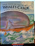 img - for WHALE'S CANOE A Folktale from Australia book / textbook / text book